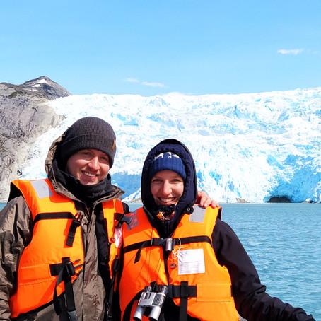 Antarktisz közeli élmény