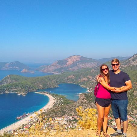 Turkish Riviera: From Antalya to Fethiye