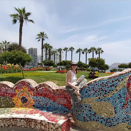 Limai városnézés + Uber tippek Dél-Amerikához