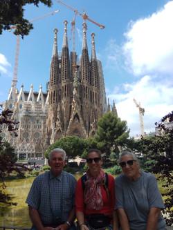 Spain, Barcelona