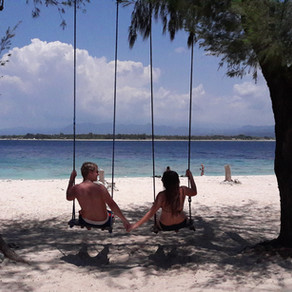 Gili Islands - The Paradise for snorkeling