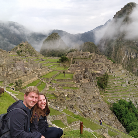 All You need to know before visiting Machu Picchu
