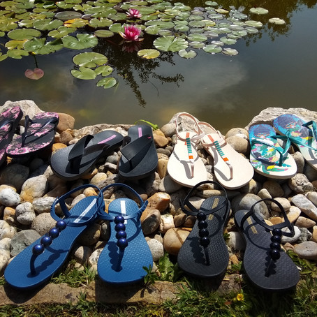 Where to buy Havaianas and Ipanema flip flops in Rio de Janeiro