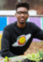 Jacques Hawkins Soul Fresh Organic Company We Produce Grads