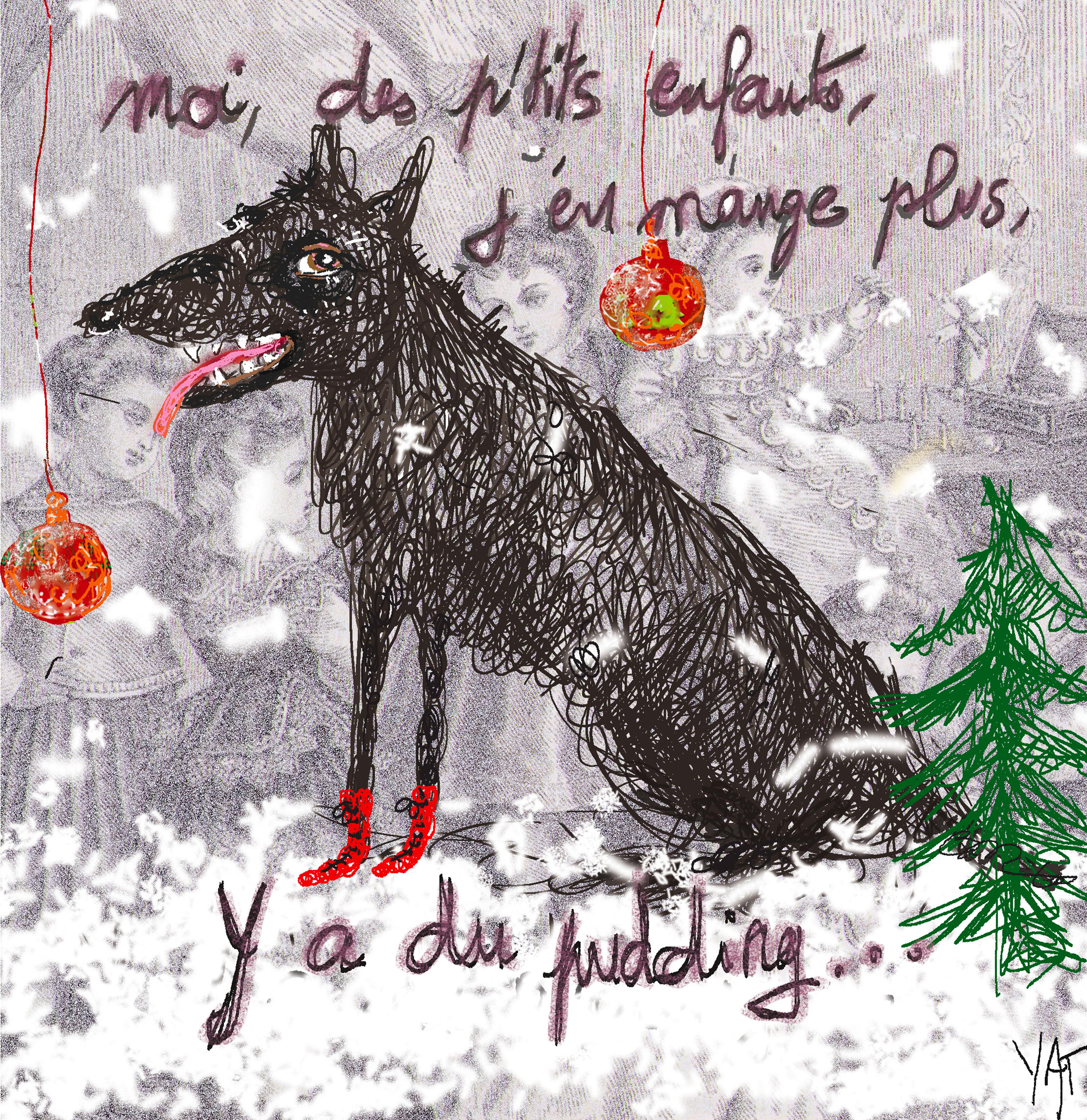 loup_de_Noël