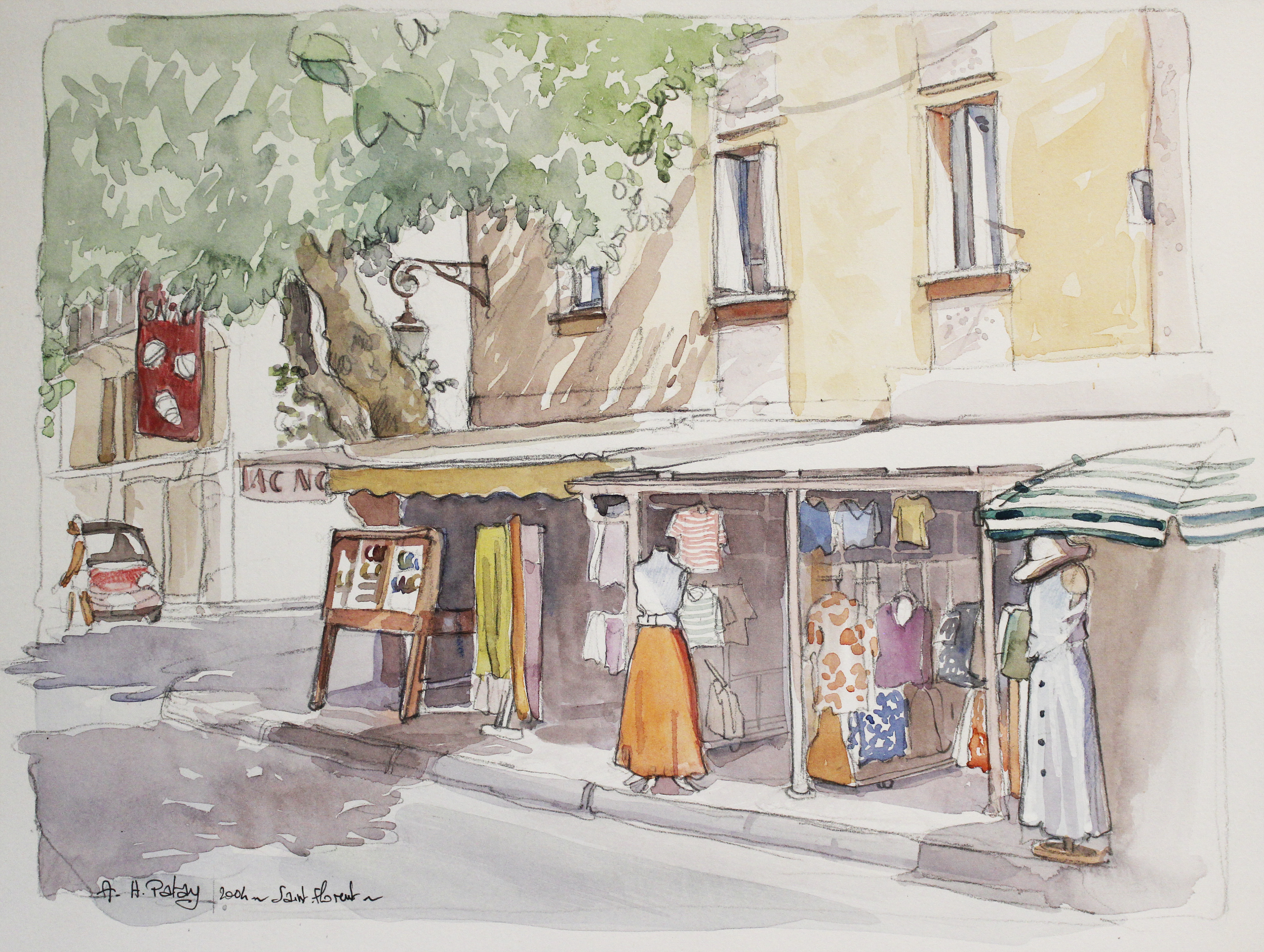 Saint Florent (2B)