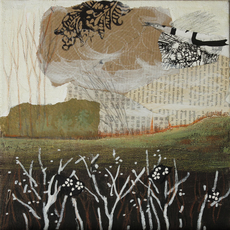 La prairie du courlis