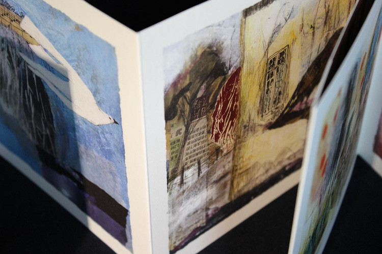 Anne Patay | Artiste Peintre