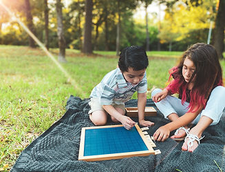 elementary private school COVID homeschool little montessori houston kingwood preschool daycare