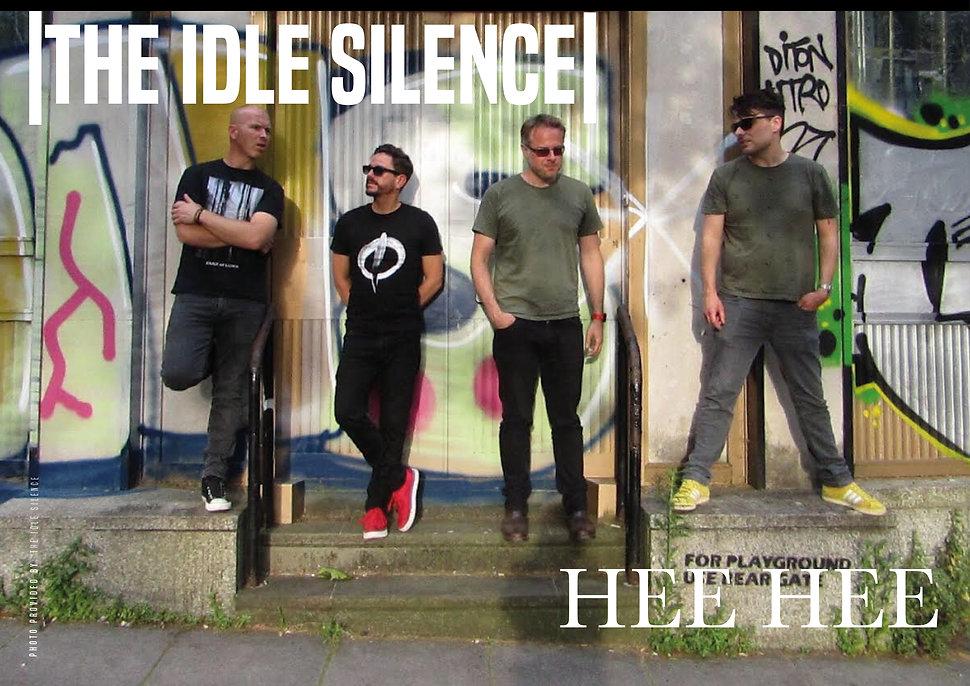 the idle silence.jpg