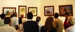 Inauguración_de_Exposición_de_pintura_100_años_PN