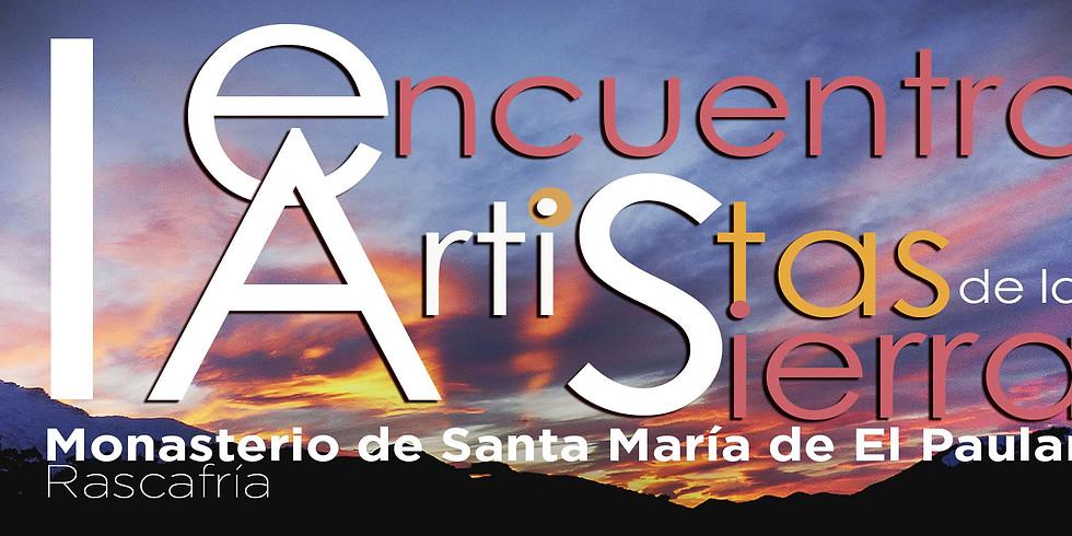 ARTIS. I Encuentro de Artistas de la Sierra