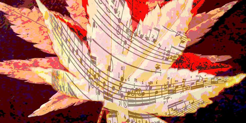 Ciclo de música en El Paular: Silencios