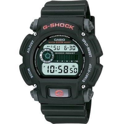 Casio G-Shock Digital Watch DW9052-1VCF