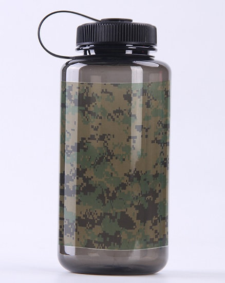 MARPAT Nalgene Bottle