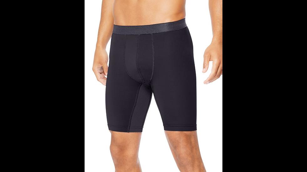 Hanes Sport Compression Shorts
