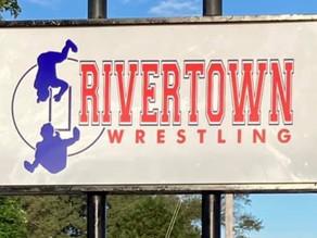 Rise & Wrestle