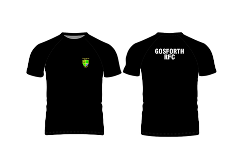 Youth T-Shirt - Gosforth
