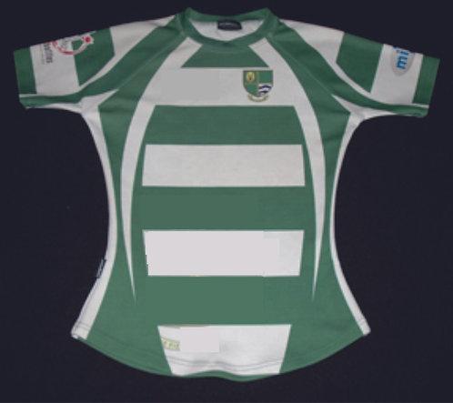 Gosforth 1st XV Jersey