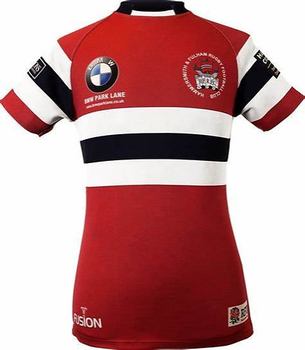 HSFRFC ist XV Jersey