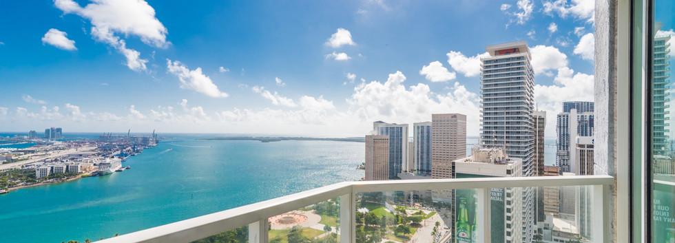 Balcony Vew 2
