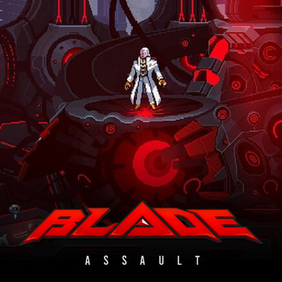BLADE ASSAULT SLICES ITS WAY TO STEAM ON JUNE 7TH