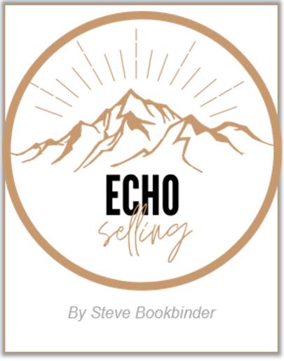 Echo Selling