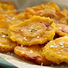 Tostones/Fried Plantains