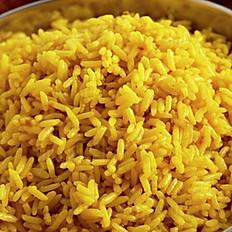 Yellow Rice/Arroz Amarrillo