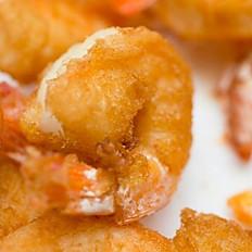 Breaded Shrimp/Camarones Empanizados