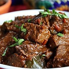 Beef Stew/Carne Guisada