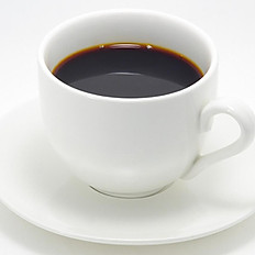 Regular Coffee/Cafe Regular