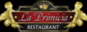 La Primicia Restaurant Logo.png
