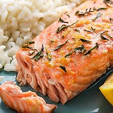 Grilled Salmon/Salmon
