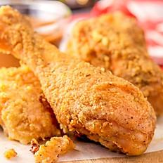 Fried Chicken/Pollo Frito