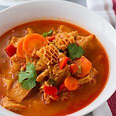 Tripe Soup/Mondongo