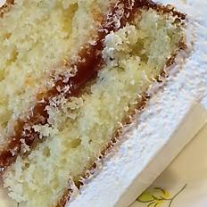 Dominican Cake/Bizcocho Dominicano