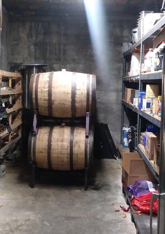 Dry Storage