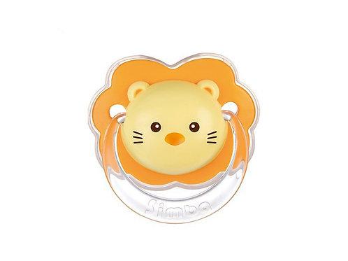 SIMBA Lion Pattern Pacifier  小辛巴拇指安撫奶嘴