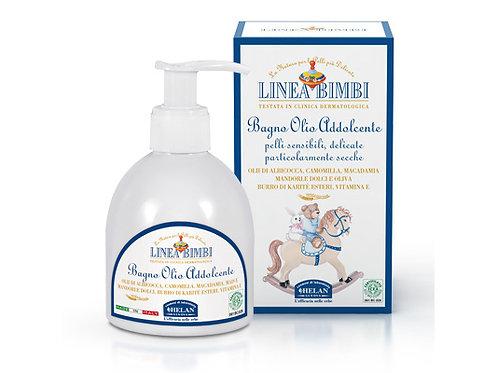HELAN Linea Bimbi Softening Bath Oil 沐浴潤膚油200mL