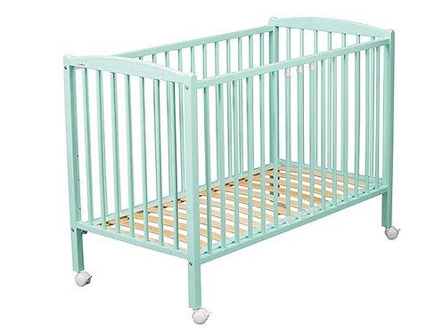 COMBELLE ARTHUR Beechwood Cot  法國經典實心櫸木嬰兒床 60x120cm