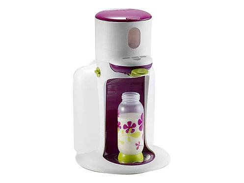 BEABA Bib Expresso Gipsy  3合1快速沖奶暖奶器及消毒盒,紫
