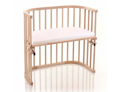 BABYBAY Maxi Cot + Mattress 德國製櫸木親子床連床褥