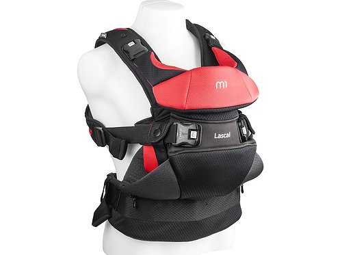 LASCAL M1 Baby Carrier  多功能嬰兒揹帶