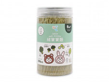 BABY J Super Mixed Vegetable Noodles For Baby  寶寶超級蔬菜麵線 180g