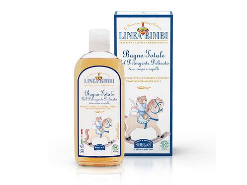 HELAN Linea Bimbi Delicate Shampoo & Bath Gel 沐浴洗髮露250mL