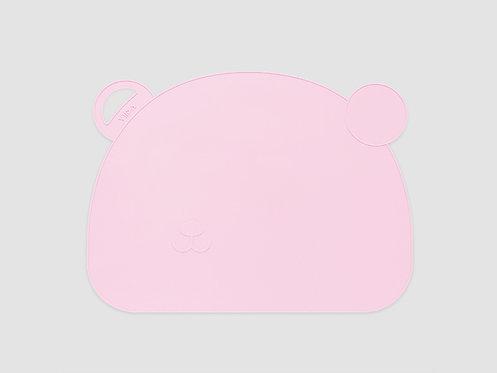 VIIDA JOY Silicone Placemat  小熊便攜式矽質餐墊