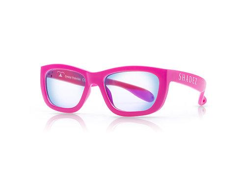 SHADEZ Blue Light Filter Kids Glasses  幼童/少年防藍光眼鏡
