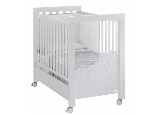 MICUNA DOLCE LUCE Cot  西班牙附LED燈熊仔嬰兒床