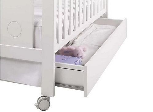 MICUNA  Cot Drawer  西班牙床床底配套抽屜